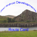 Route Card icon