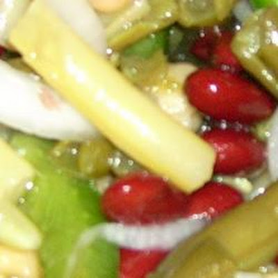 Four Bean Salad