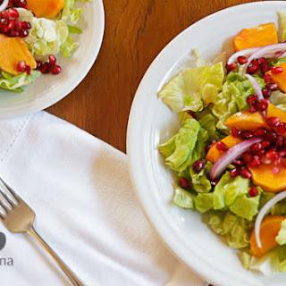 Christmas Leaf Lettuce Salad Recipes