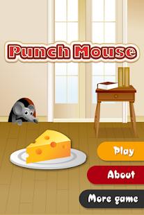 Punch Mouse- screenshot thumbnail