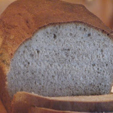 Sweet Ho Yin (Bread for Bread Machine)