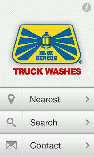 Blue Beacon Truck Washes