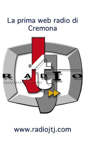 Radio Jtj App