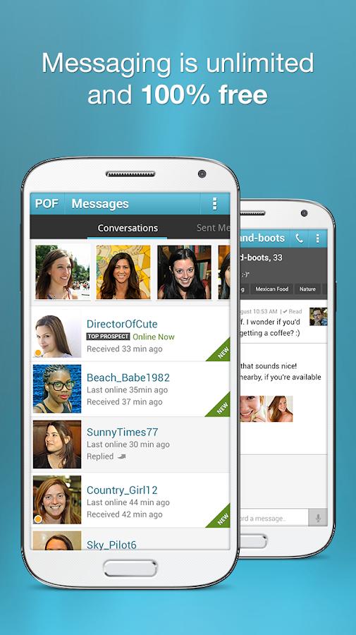 Best online dating apps iphone