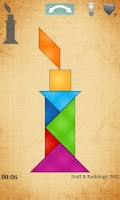 Screenshot of Tangram HD
