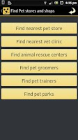 Screenshot of Pet Pal - Pet Health Organizer