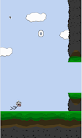 Screenshot of Flying Troll
