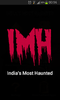 Screenshot of India's Most Haunted