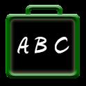 ABC Slate icon