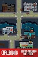 Screenshot of The Tapping Dead - Platformer