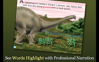 Screenshot of Is Apatosaurus Okay?