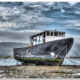 by Wessel Badenhorst - Transportation Boats (  )