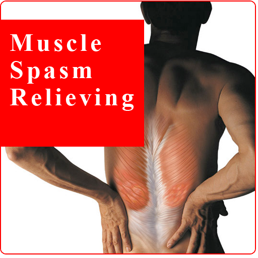 muscle spasm research paper View test prep - ch25 from nursing 6005 at south university - campus savannah campus chapter 25: drugs for muscle spasm and spasticity test bank multiple choice 1 a nurse is admitting a patient to.