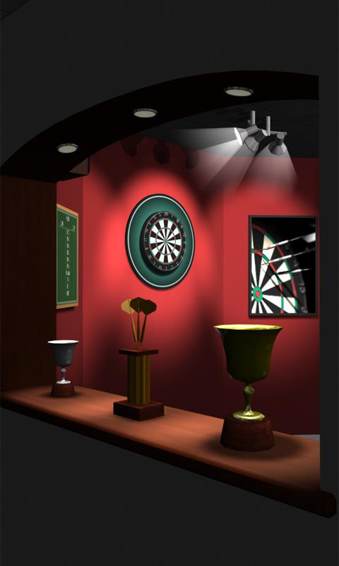 Pro Darts 2017 Screenshot 17