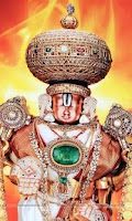 Screenshot of Lord Balaji Wallpapers