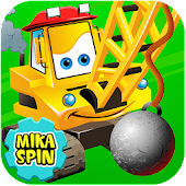 "Download Mika ""Boom Boom"" Spin for kids APK"