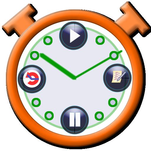 DFI Timer Regressivo e Gradual LOGO-APP點子