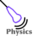 Ultrasound Physics Review icon