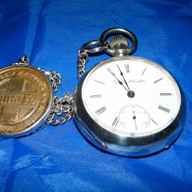 100 years old and still ticking by Donna Probasco - Novices Only Objects & Still Life ( object )