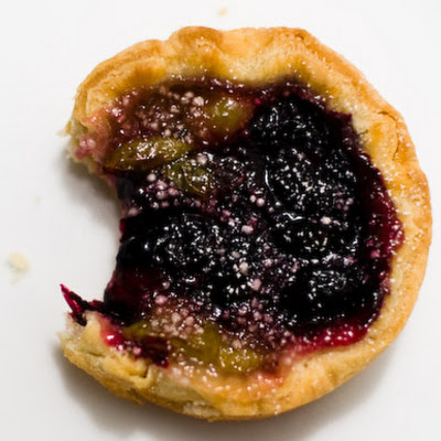 Grape Galettes