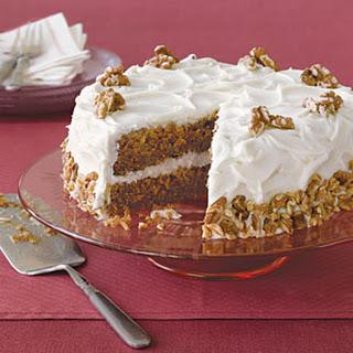 Apple Spice Cake Cream Cheese Icing Recipes