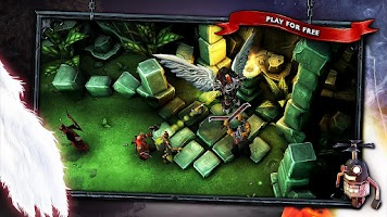 Screenshot of SoulCraft SXP