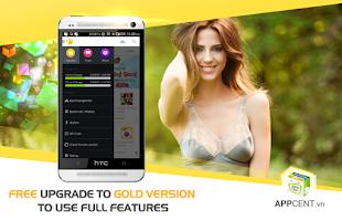 Screenshot of Appcent Market