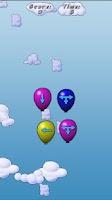 Screenshot of Balloean Logic Demo