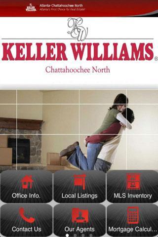Keller Williams Chatt North