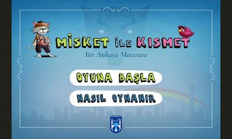 Screenshot of Misket ile Kısmet