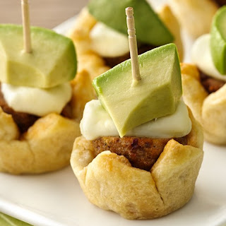 Cheese Appetizer Meatballs Recipes