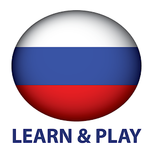 Learn and play. Russian 1000 words
