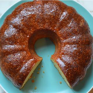 Rum Extract Cake Recipes