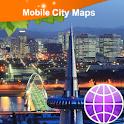 Daejeon StreetMap icon