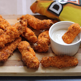 Doritos Chicken Fingers