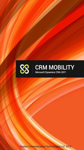 CRM Mobility MS Dynamics CRM