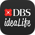 DBS Hong Kong ideaLife