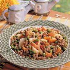 Hearty Baked Stew