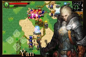 Screenshot of RaonDefenders