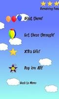 Screenshot of Balloon Blaster - Infinite!