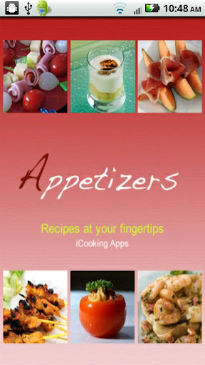 iCooking Appetizers