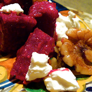 Candied Roasted Beets Recipes