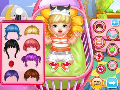 Игры для девочек 7 лет - играть бесплатно на Game