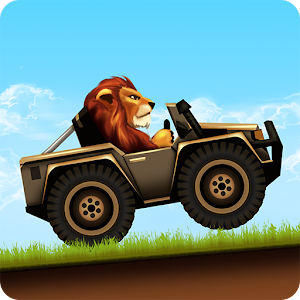 Fun Kid Racing - Safari Cars Hacks and cheats