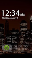 Screenshot of [AL] New York I Theme