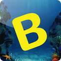 Bumble – relaxing game of oceanic Anagrams for Wordies