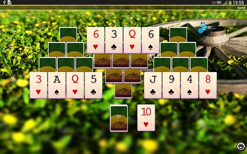Game Wild Tripeaks Lite APK for Windows Phone