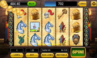 Screenshot of World Of Slots