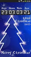 Screenshot of Christmas Countdown 2014 Free