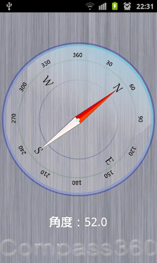 Compass360